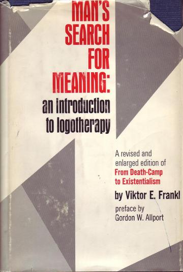 victor frankl and existentialism