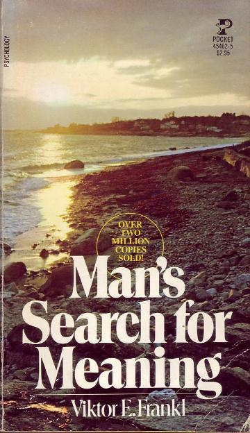 night and man's search for meaning